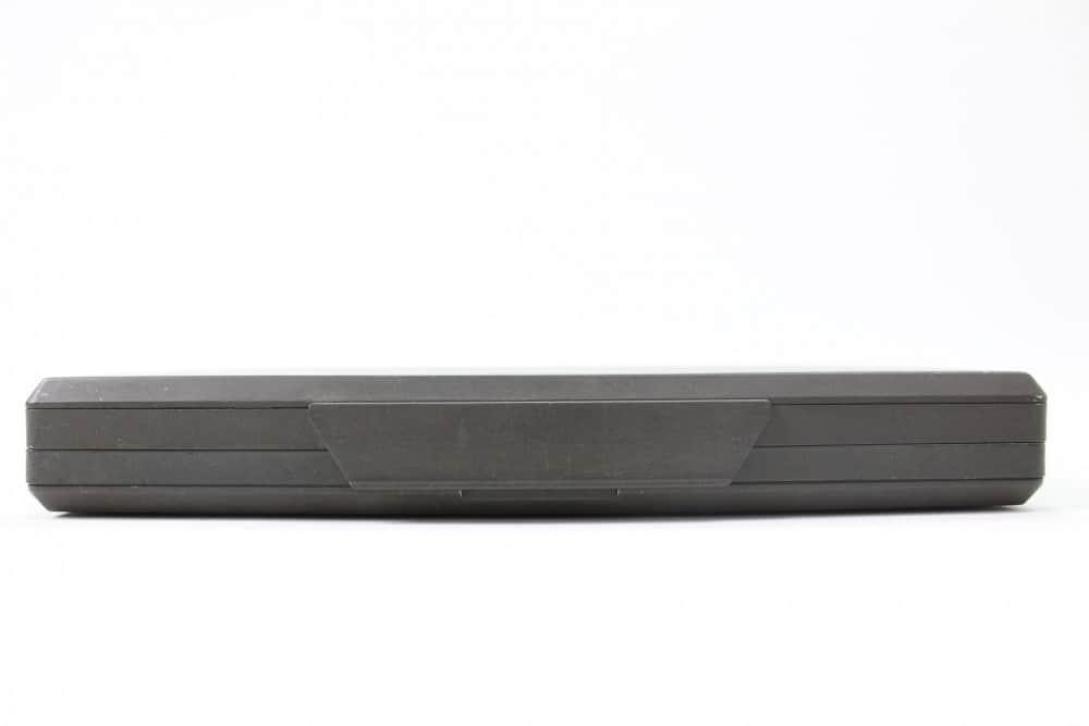IMC-Excalibur-EL-386S - Přední strana zavřený