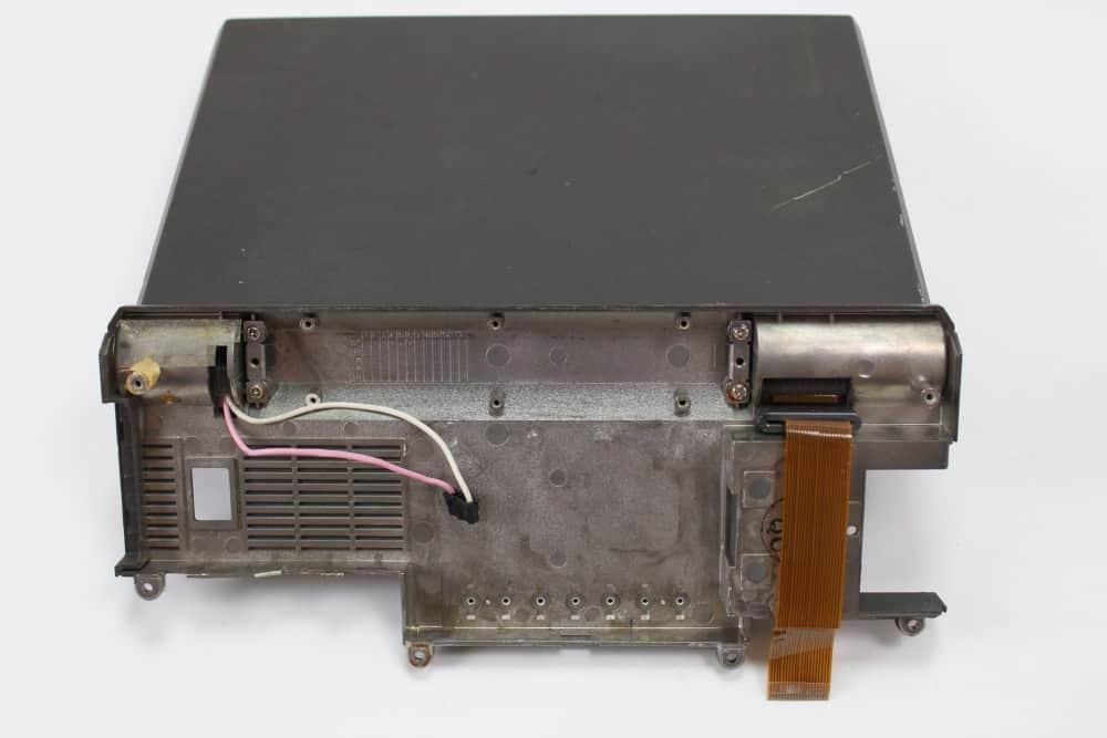 IMC Excalibur EL-386S - Samostatné odmontované LCD