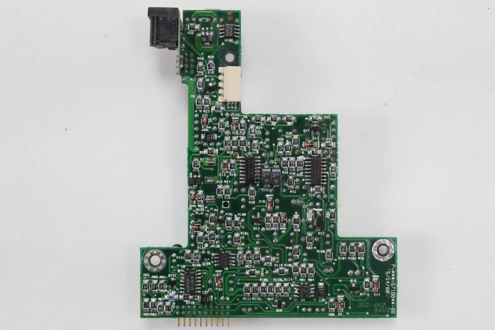 IMC Excalibur EL-386S - Destička s napájením zespodu