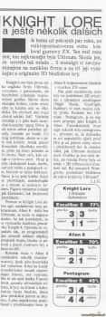 Knight Lore- ALien 8- Pentagram
