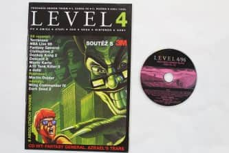 LEVEL-04-96