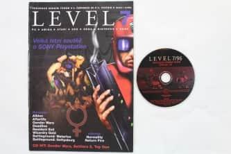 LEVEL-07-96