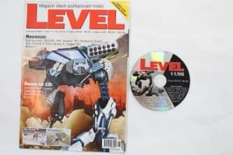 LEVEL-11-96