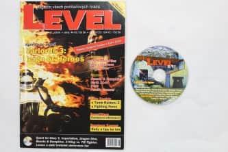 LEVEL-08-97
