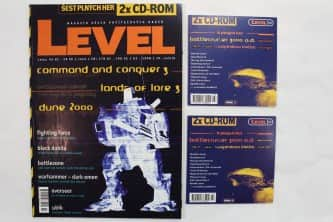 LEVEL-03-98