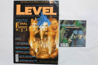 LEVEL-06-98
