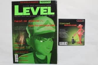 LEVEL-07-98
