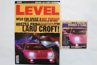LEVEL-09-98