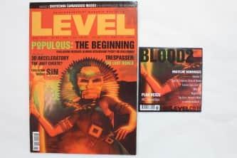 LEVEL-11-98