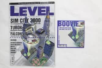 LEVEL-01-1999-C