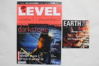 LEVEL-05-1999-C