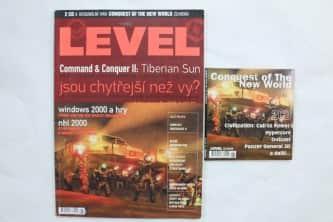 LEVEL-08-1999-C
