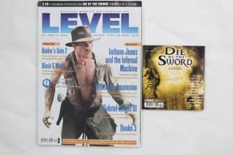 LEVEL-12-1999-C