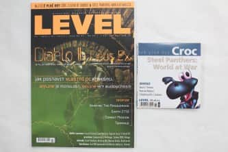 LEVEL-07-2000-C