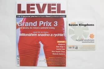 LEVEL-08-2000-C
