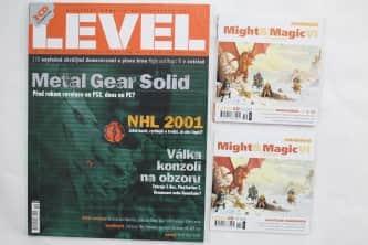 LEVEL-10-2000-B