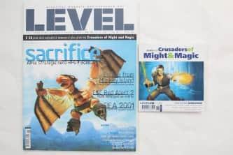 LEVEL-11-2000-C