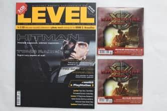 LEVEL-12-2000-B