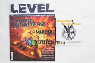 LEVEL-01-2001-B