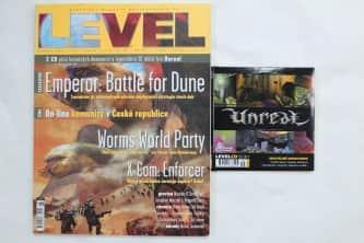 LEVEL-05-2001-C