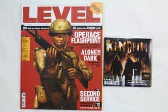 LEVEL-06-2001-C