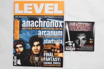 LEVEL-07-2001-C