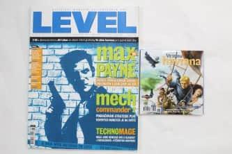 LEVEL-08-2001-C