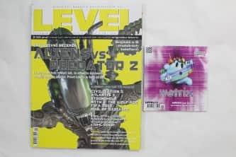 LEVEL-11-2001-C