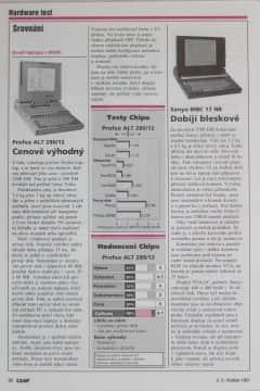 CHIP číslo 5-1991 - Strana 5