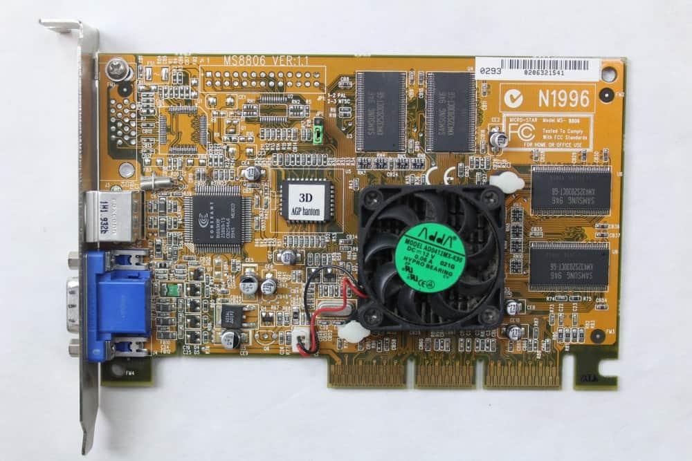 MSI MS8806