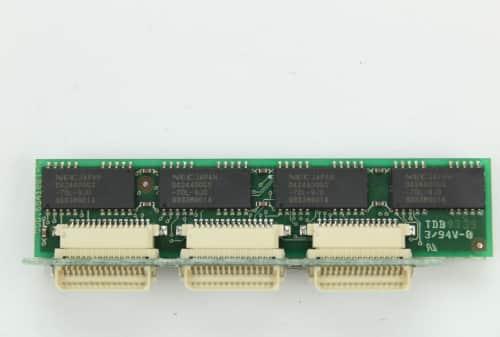 Nestandardní paměť RAM 2x 4MB