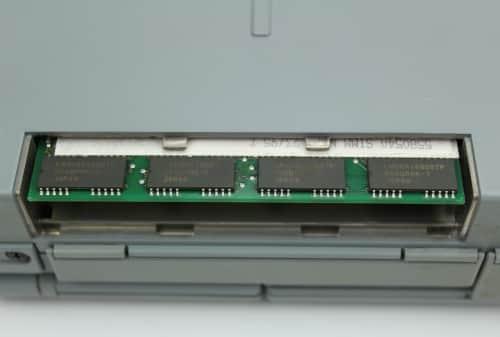 Nestandardní paměť RAM 1x 4MB