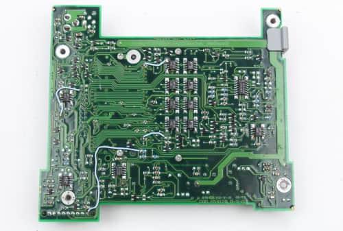deska s PCMCIA z druhé strany