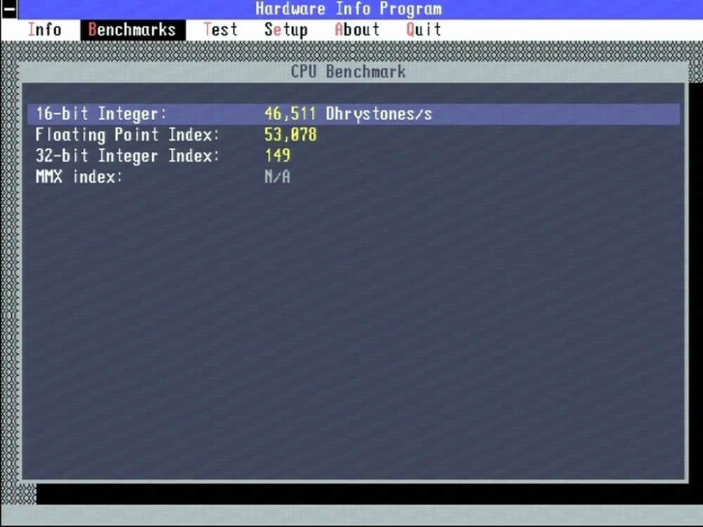 Optimus-SA-Test-MS-DOS