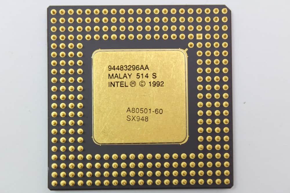 Optimus-SA - Procesor zespodu