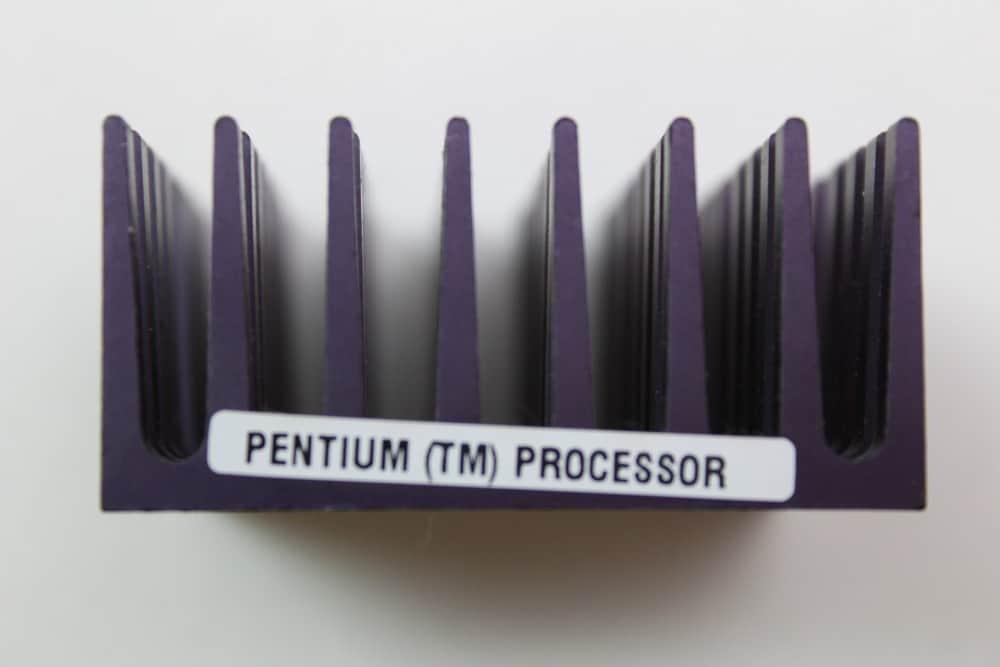 Optimus-SA - Chladič procesoru