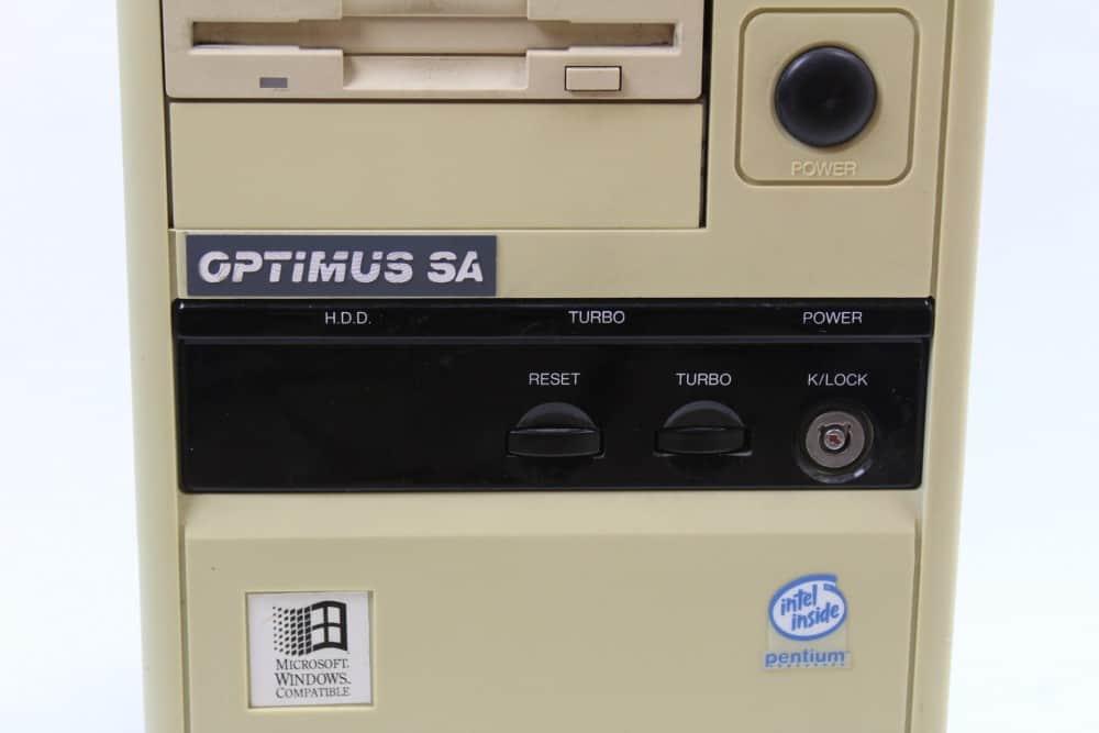 Optimus-SA