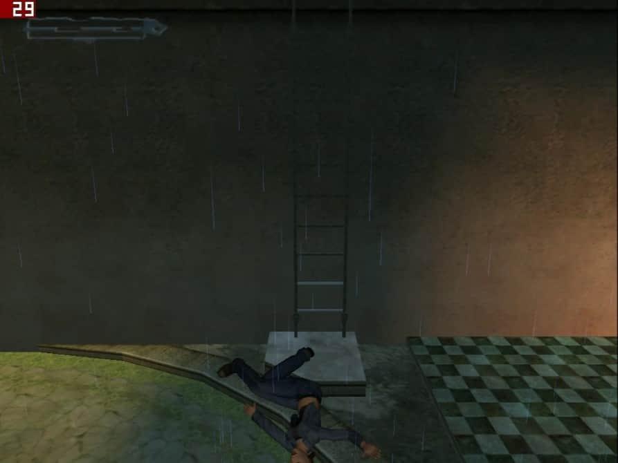 Tomb Raider – The Angel of Darkness - nVidia GeForce2 MX 400 64MB SDRAM - Palit 2852