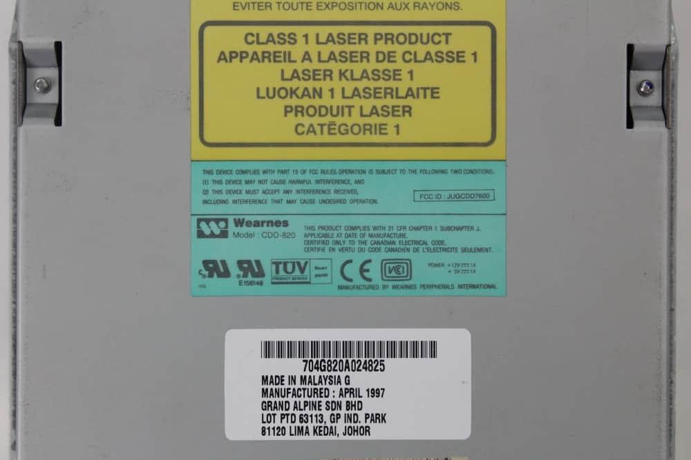 TARGA Series II - CD-ROM