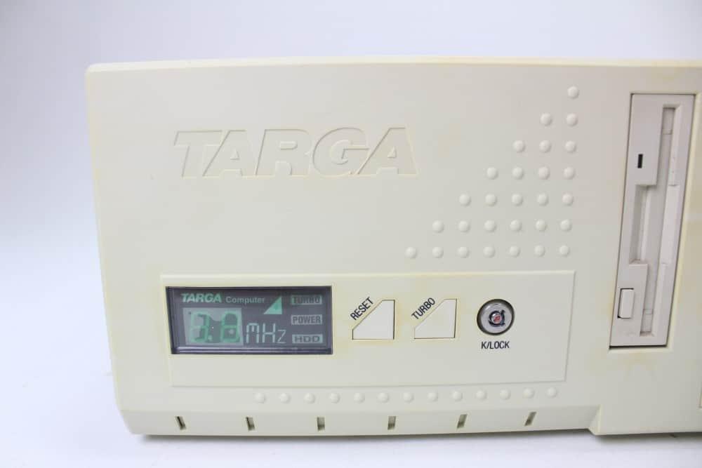 TARGA Series II