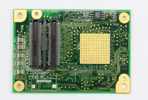 Intel Mobile Pentium 133MHz