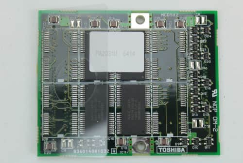 Atypická RAM 8MB