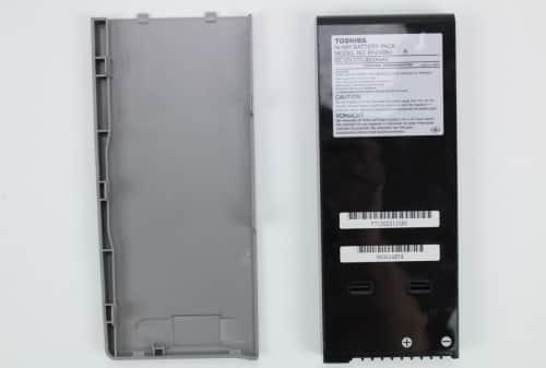 Baterie + krytka