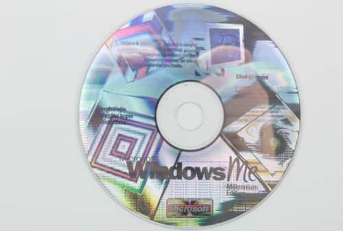 CD hezky zdobené :-)
