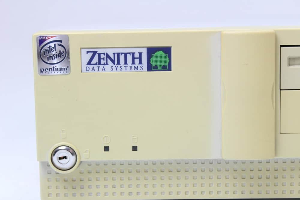 Zenith Data System Z-Station EL