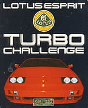 Lotus Espirit Turbo Challenge