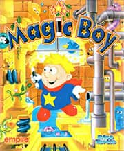 Magic Boy