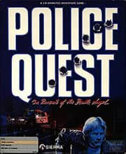 Police Quest – In Pursuit of the Death Angel