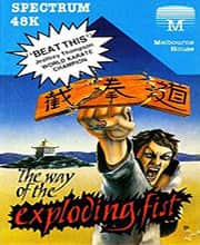 Way of Exploding Fist