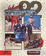 Winter Supersports 92